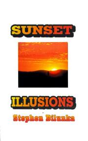 Cover of: Sunset Illusions