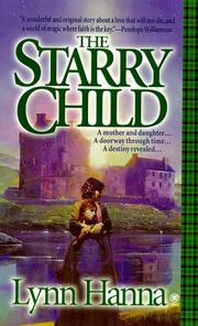 Cover of: The Starry Child | Lynn Hanna