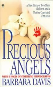 Cover of: Precious angels | Davis, Barbara