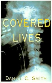 Cover of: Covered Lives | Daniel Charles Smith