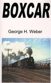Cover of: Boxcar