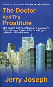 Cover of: The Doctor and the Prostitute