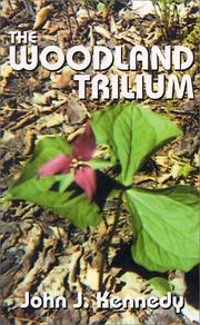 Cover of: The Woodland Trillium