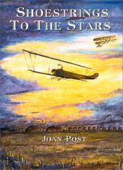 Cover of: Shoestrings to the Stars | Joan Post