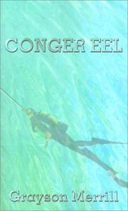 Cover of: Conger Eel