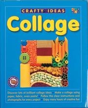 Cover of: Collage (Crafty Ideas) |
