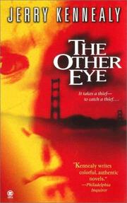 Cover of: The other eye