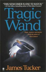Cover of: Tragic wand