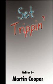 Cover of: Set Trippin'
