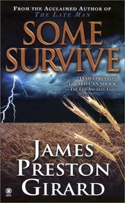Cover of: Some survive | James Preston Girard