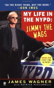 Cover of: My Life in the NYPD | James Wagner