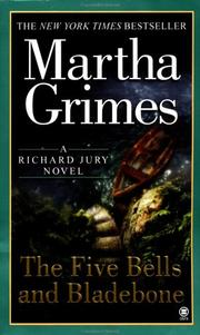 Cover of: The Five Bells and Bladebone