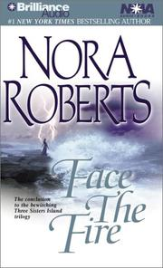Cover of: Face the Fire (Three Sisters Island Trilogy) |
