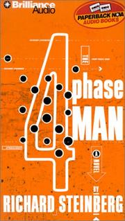 Cover of: 4 Phase Man, The