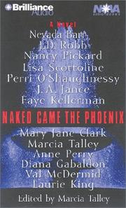 Cover of: Naked Came the Phoenix