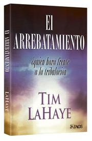 Cover of: Arrebatamiento, El