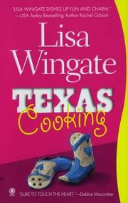 Cover of: Texas cooking
