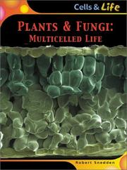 Cover of: Plants & Fungi