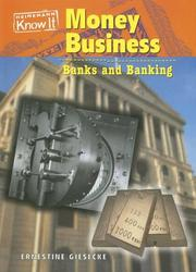 Cover of: Money Business