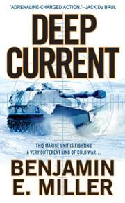 Cover of: Deep current | Benjamin E. Miller
