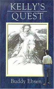 Cover of: Kelly's Quest