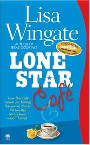 Cover of: Lone Star Cafe
