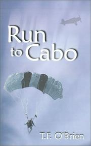 Cover of: Run to Cabo | T. F. O