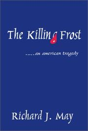 Cover of: The Killing Frost