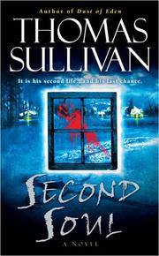 Cover of: Second soul