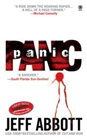 Cover of: Panic