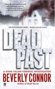 Cover of: Dead Past