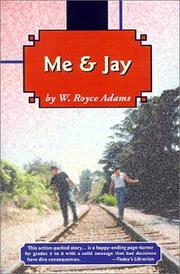 Cover of: Me & Jay