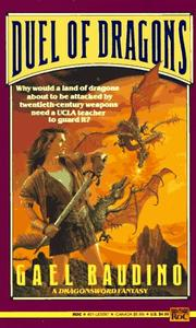 Duel of Dragons (Dragonsword)