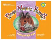 Cover of: Deer Mouse Family