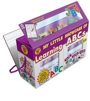 Cover of: My Little Showcase of the ABCs (My Little Showcase) | School Specialty Publishing