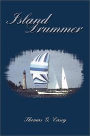 Cover of: Island Drummer | Thomas Casey