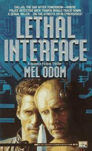 Cover of: Lethal Interface