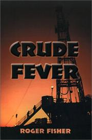 Cover of: Crude Fever