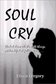 Cover of: Soul Cry