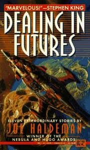 Cover of: Dealing in Futures: stories