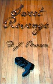 Cover of: Sweet Revenge | D. J. Brown