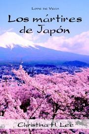 Cover of: Los Martires De Japon