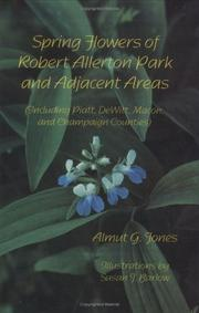 Cover of: Spring Flowers of Robert Allerton Park and Adjacent Areas