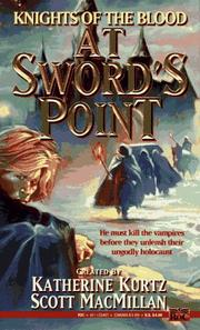 Cover of: At Sword