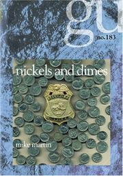Cover of: Nickels and Dimes