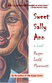 Cover of: Sweet Sally Ann | Roger Memmott