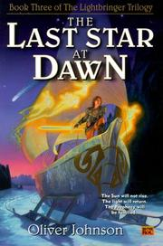 Cover of: The last star at dawn