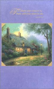 Cover of: Moonlight Cottage Journal