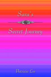 Cover of: Sara's Secret Journey