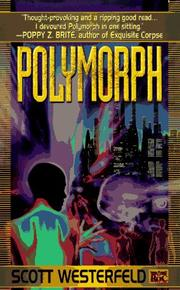 Cover of: Polymorph